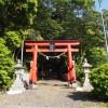 衣奈八幡神社