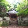 春日神社(江住)