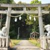 土生八幡神社