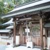上阿田木神社