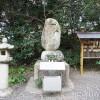 叶王子社跡(津井王子)