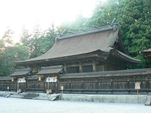 本宮 大社 熊野