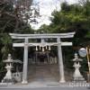 松原王子神社