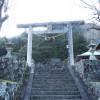 下阿田木神社