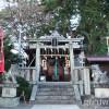内原王子神社 (高家王子)