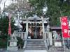 内原王子神社 (高家王子跡)