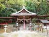 宇佐八幡神社 由良町