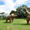 和歌山市森林公園(恐竜公園)